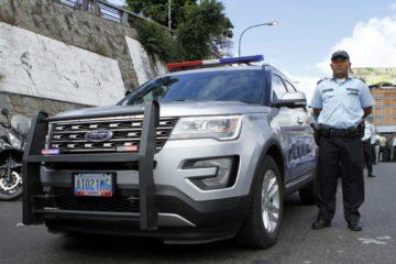 25 nuevos cuadrantes de paz son activados en Miranda