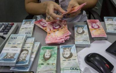 Economista Luis Oliveros - Reconversión monetaria - Venezuela