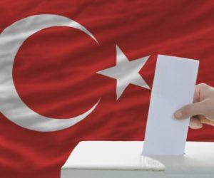 Oposición turca prepara para comicios presidenciales y legislativas