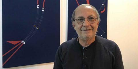 DOBLE LLAVE - Durante dos años el artista venezolano se enfocó en reestructurar el modelo del museo para darle un matiz cautivador