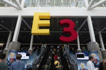 Arranca la E3 2018 la mayor feria de videojuegos