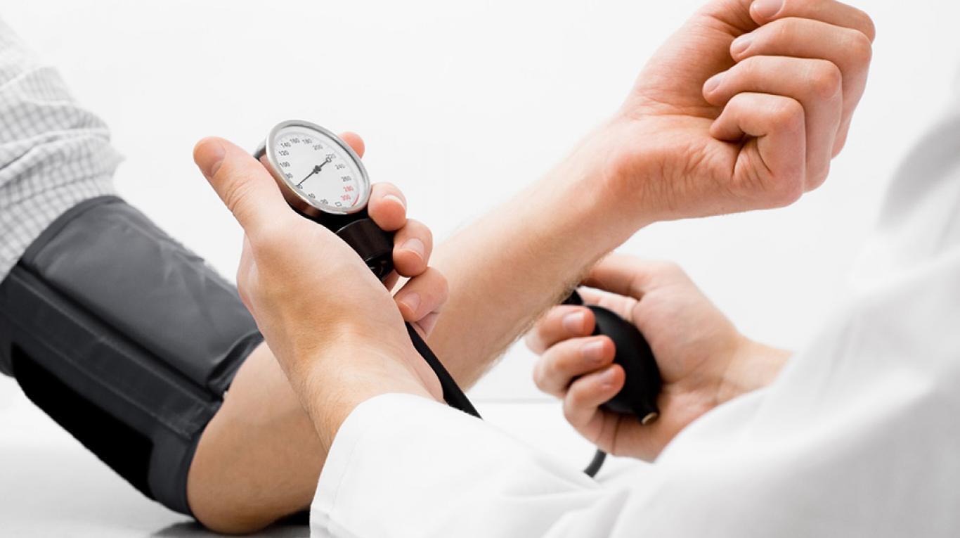 Reduce la presión arterial con una vida saludable