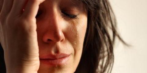 María Gracia Cruz: Una cosa es estar triste y otra deprimido