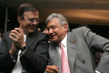 Gobierno de México no intervendrá en la situación de Venezuela