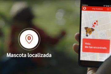 V-Pet el dispositivo que te dice dónde y cómo está tu mascota