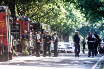 Joven hiere a nueve personas en ataque con cuchillo en Alemania
