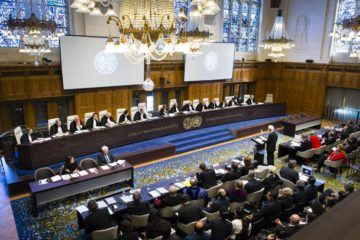 Guyana y Venezuela deberán presentar defensas ante la CIJ