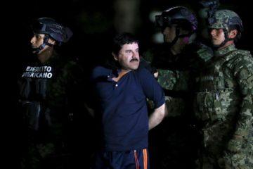 """Juicio de """"El Chapo"""" Guzmán podría postergarse más tiempo"""
