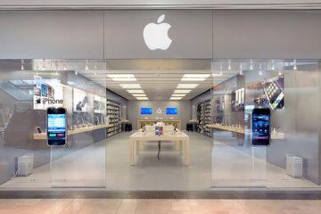 Si la compañía fabricante de iPhone logra la meta sería la primera empresa estadounidense en superar la marca
