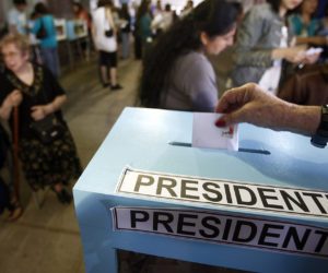 El organismo pide llevar a Nicaragua por el camino de la democracia y los derechos humanos