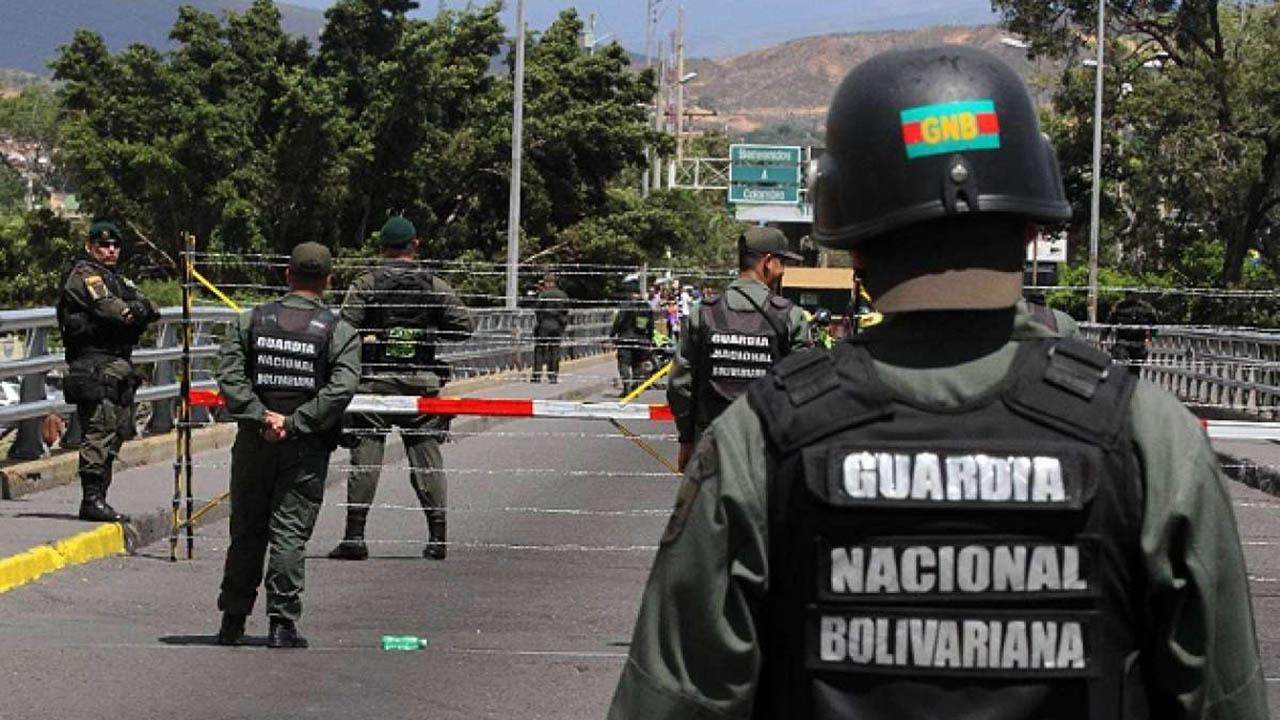 Actividades ilícitas por parte las autoridades resulta un hecho común en el Puente Internacional Simón Bolívar