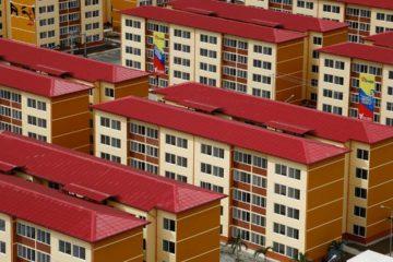 La GMVV otorgó 3 mil 727 domicilios de los cuales 92 fueron inauguradas hoy en Ciudad Tiuna