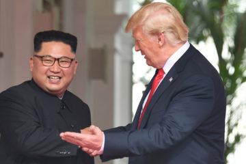 El líder norcoreano envió una carta al mandatario estadounidense en el que manifestó su voluntad de seguir logrando acuerdos bilaterales