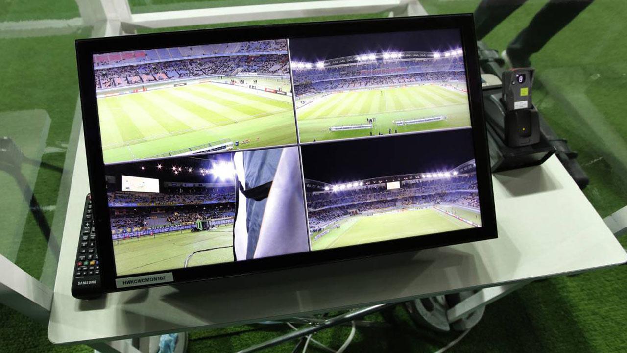La UEFA reconoció la importancia de contar con el sistema de videoarbitraje tras el éxito que tuvo en el Mundial Rusia 2018
