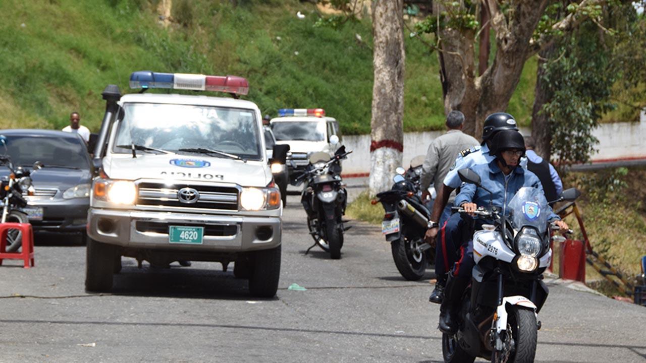 """Alias """"El Ney"""" estaba solicitado por homicidio y robo, según informaron las autoridades"""