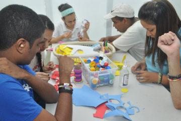 Montserratina y Automercados Plaza's desarrollan un programa social en beneficio de las personas con esta condición