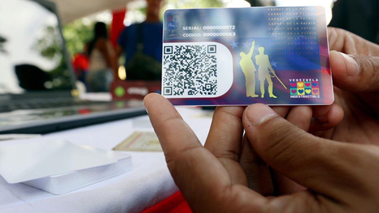 El bono fue anunciado el pasado 6 de julio por el presidente Maduro y prevé financiar unas 10 millones de familias venezolanas
