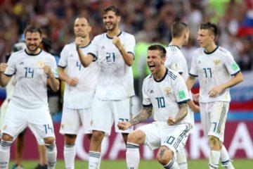 De acuerdo al periódico, varios jugadores aspiraron la sustancia durante el partido en que eliminaron a España
