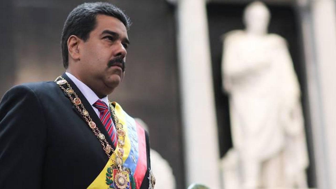 """El jefe de Estado reiteró que Venezuela avanza hacia la libertad absoluta y que no recaerá en el """"neocolonialismo"""""""