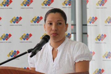 La prohibición responde a un Decreto de la ANC, por lo que los partidos deberán ir a un proceso de renovación de datos