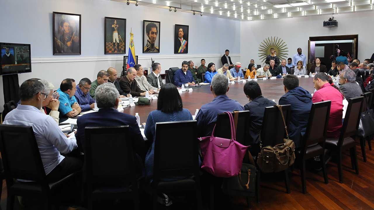 Esta nueva inclusión tiene previsto afinar proyectos que contribuyan a solventar problemas de Infraestructura y Servicios Públicos