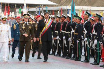 El jefe de Estado indicó que existen planes por parte de los gobiernos colombianos y estadounidenses para generar un conflicto