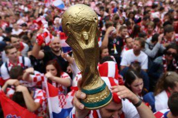 Historias de supervivencia, cartas, dedicatorias polémicas de goles y demás anécdotas se colaron a través de las RRSS durante la Copa del Mundo