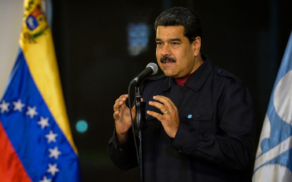 El jefe de Estado ofreció las declaraciones durante el acto declausura del XXIV Foro de Sao Paulo, celebrado en Cuba