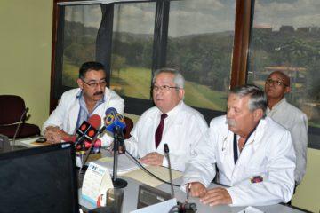 Federación Médica Venezolana exige mejoras salariales