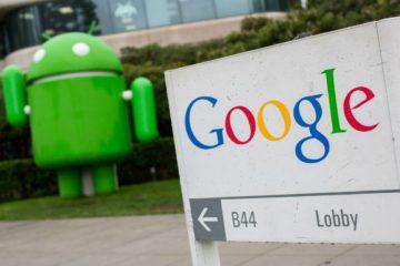 La Unión Europea le impone multa récord a Google