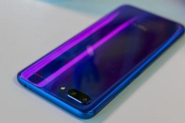 El nuevo smartphone que destaca por ser el primero de su tipo en incorporar 8GB de RAM