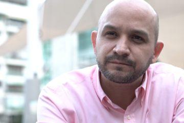 Luis Izquiel - Audio entrevista para Doble Llave