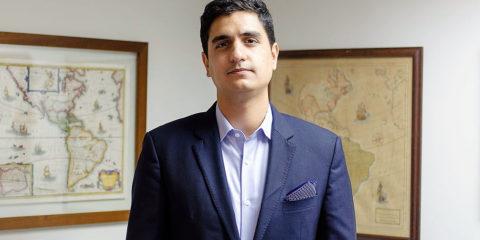 El experto de Intelinvest, Jorge Kramenar, señaló que los venezolanos se refugian en la criptomoneda para enfrentar la crisis económica que atraviesa el país
