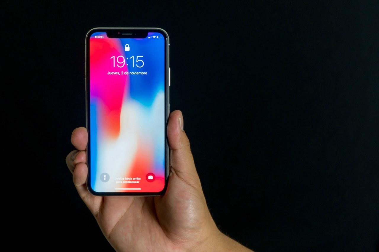 LG fabricará las pantallas de los nuevos IPhones
