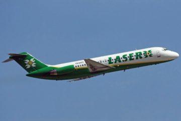 Aerolínea Laser Airlines iniciará vuelos a Puerto Ordaz