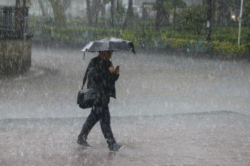 Lluvias en el Táchira deja deslizamientos y un puente afectado
