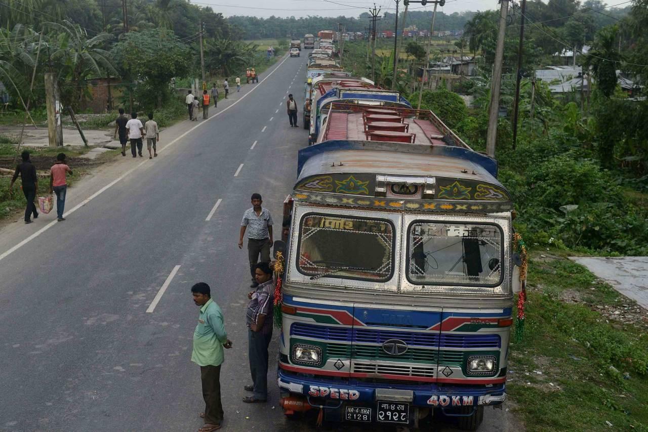 Accidente en Nepal dejó 20 fallecidos y 12 heridos