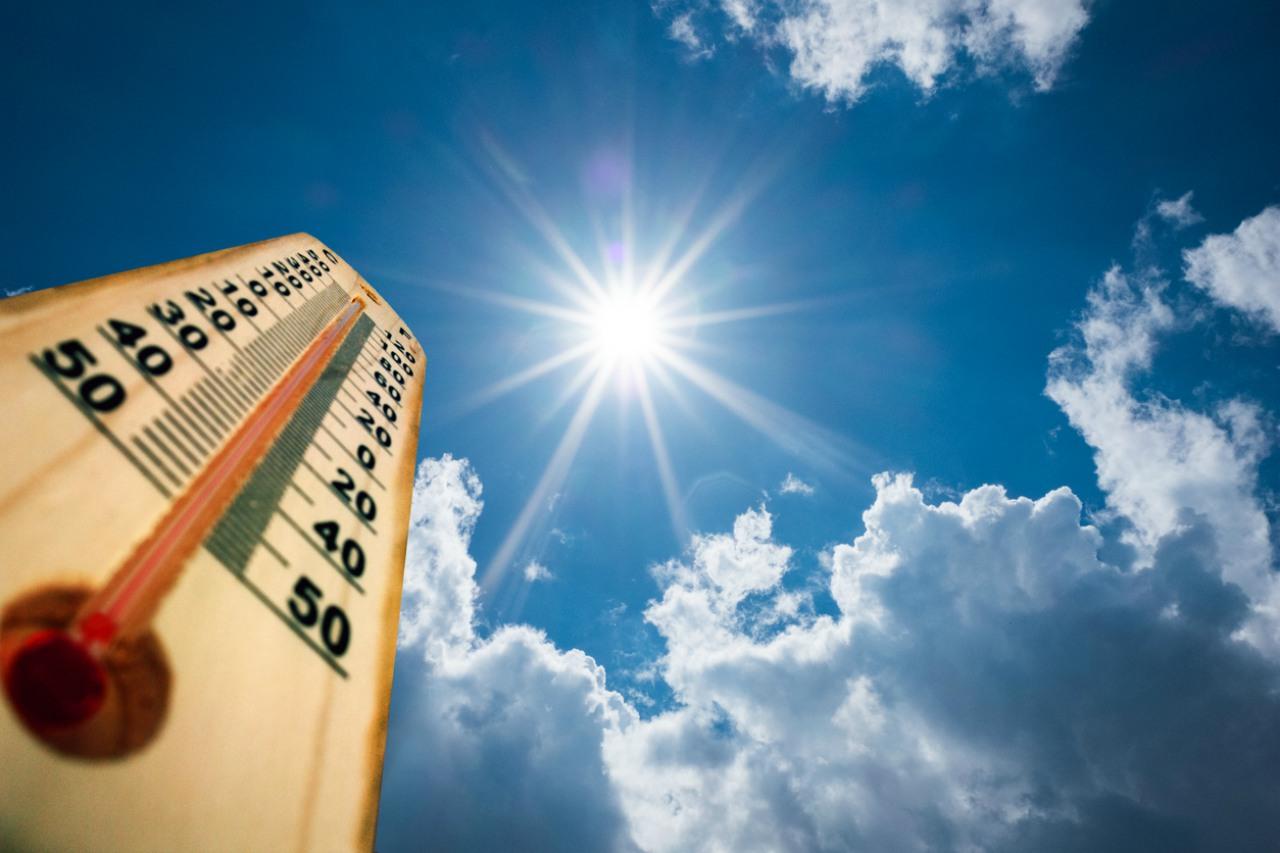 Mueren más de 50 personas por las altas temperaturas en Canadá