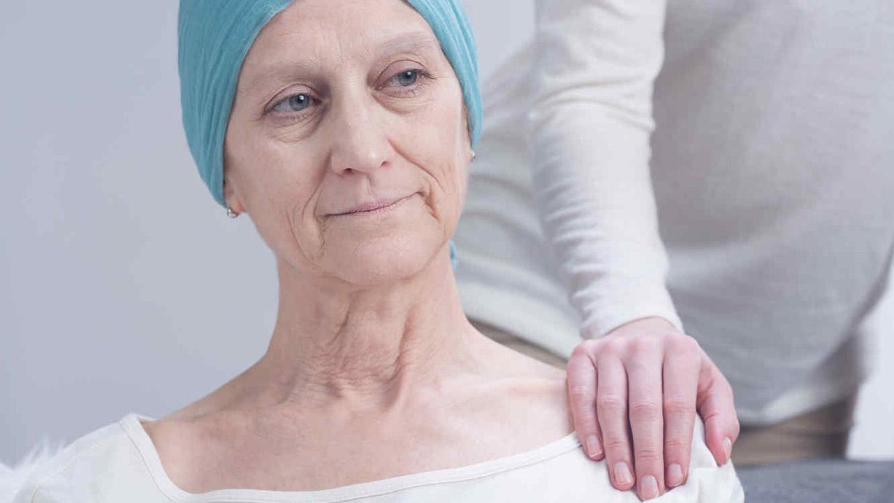 El intensivista recomienda la medicina paliativa para que así se determine el tratamiento adecuado