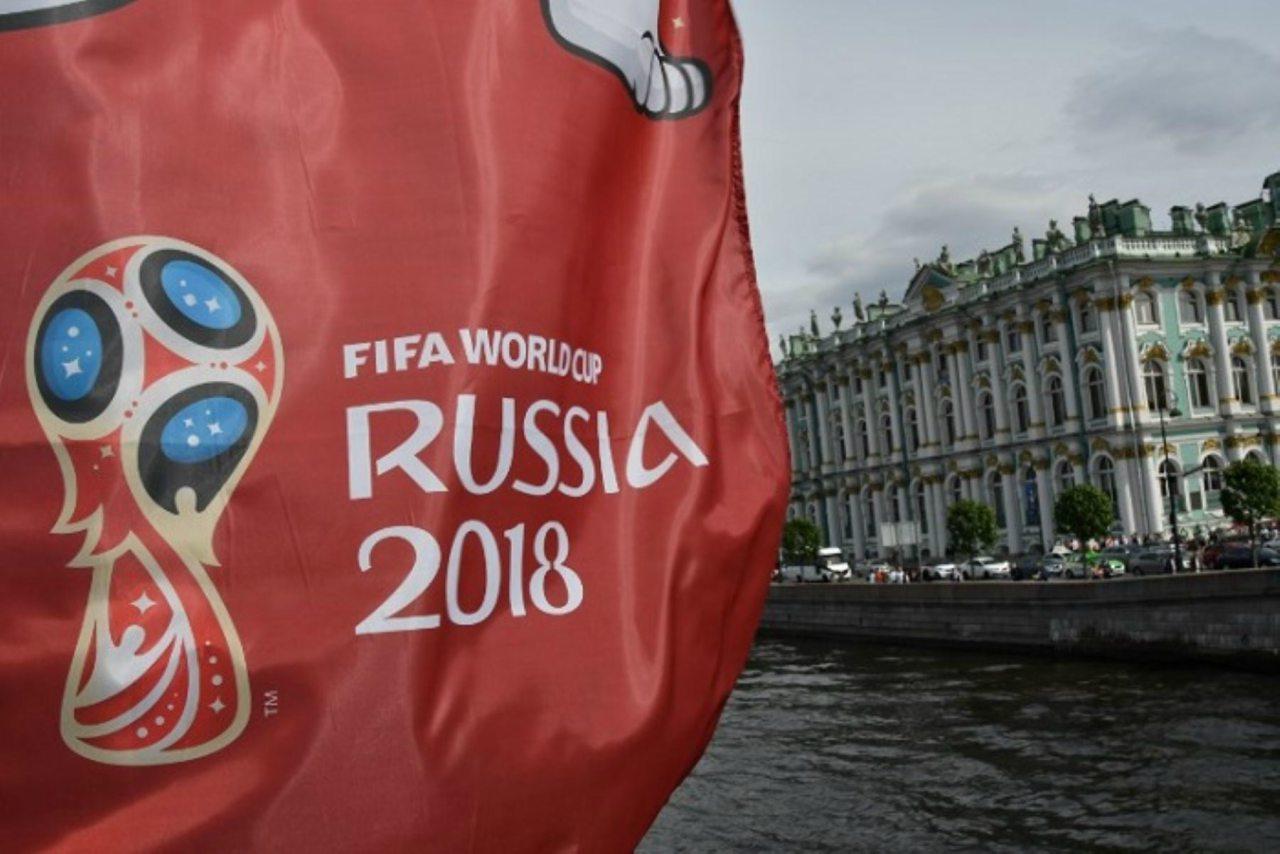 El sexismo fue el principal problema del Mundial de Rusia 2018