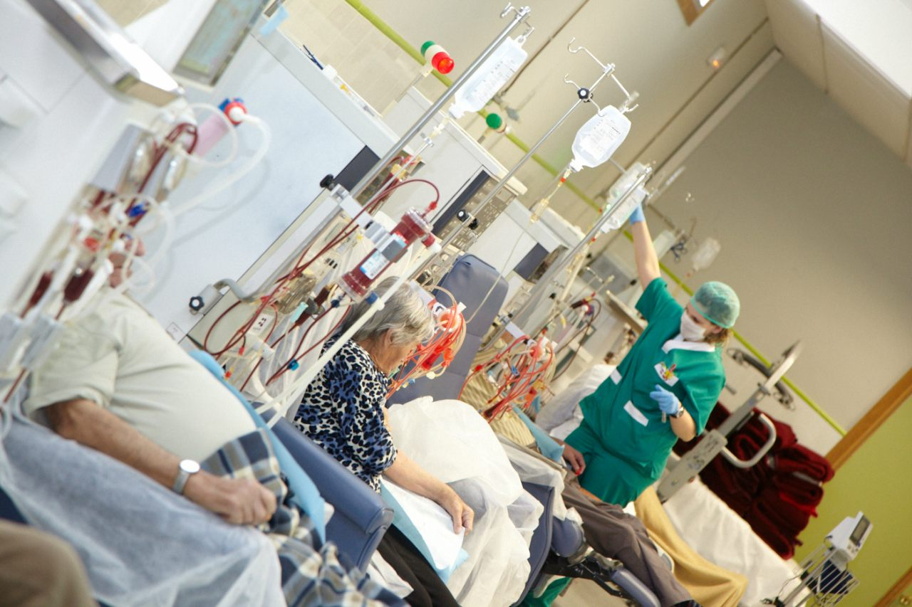 Enfermeros de la Jayor renunciaron a sus cargos