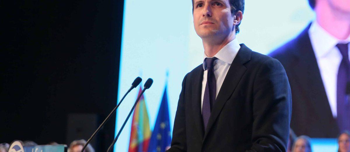 DOBLE LLAVE - El joven economista y abogadologró ser el sucesor de Mariano Rajoy tras conseguir más del 57% de los 3 mil 082 delegados en el congreso