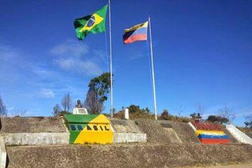 DOBLE LLAVE - La medida que arrancó el pasado 5 de abril busca interiorizar a los migrantes venezolanos que llegan al gigante suramericano huyendo de la crisis