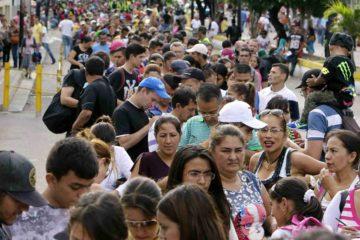 DOBLE LLAVE - El nuevo gobierno de Iván Duque estima implementar nuevas medidas para la migración de venezolanos y otros países que puedan sufrir la misma crisis