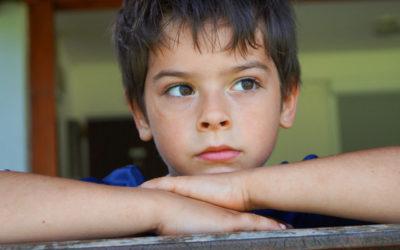 Óscar Misle: Cómo atender a los hijos únicos - Audio entrevista en Doble Llave