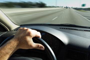 Conductor Nekso: Lo más importante es la responsabilidad detrás del volante