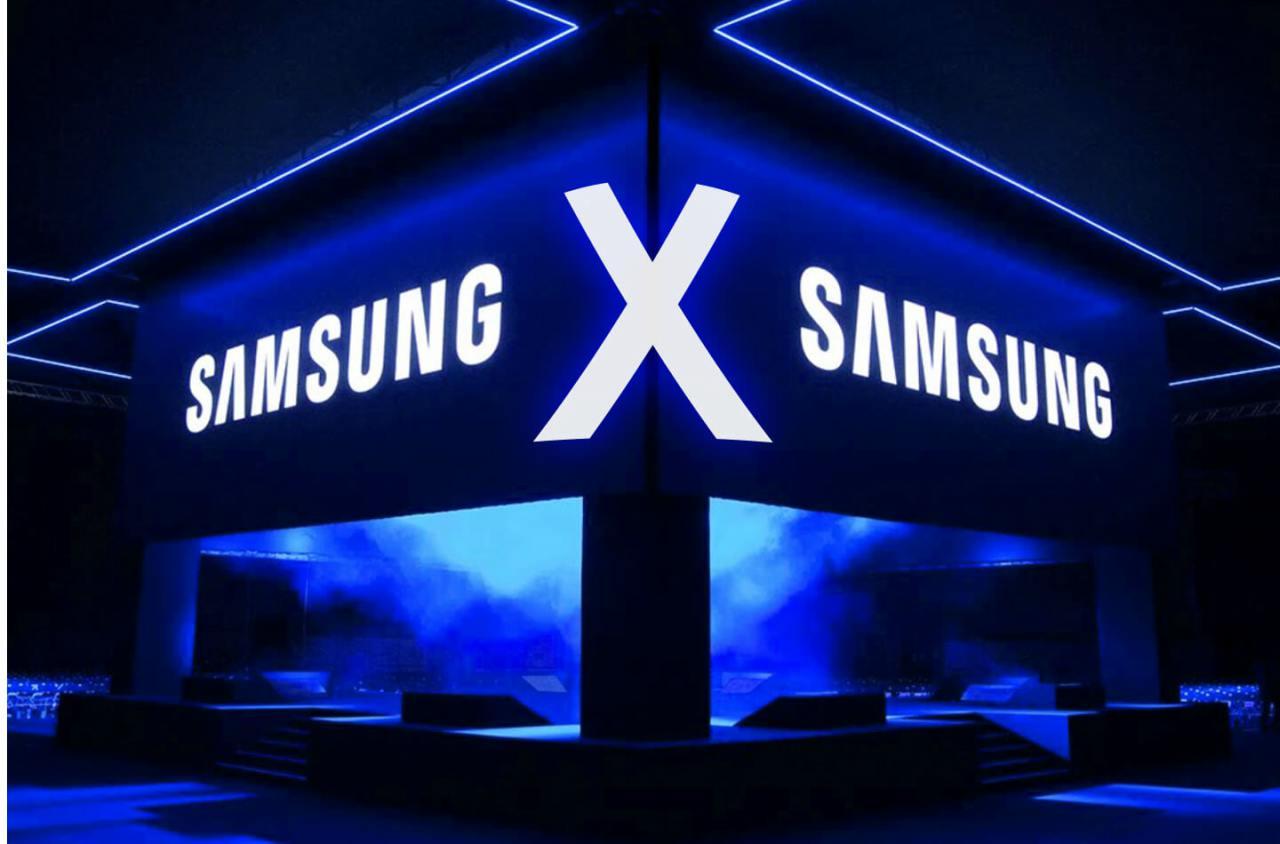 Samsung Galaxy X el móvil con pantalla flexible