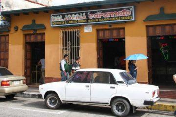"""Falleció fundador y creador de la heladería de """"los mil sabores"""" en Mérida"""