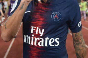 Club de fútbol PSG no renovará contrato con la aerolínea Emirates