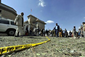Más de 39 muertos dejó ataque contra un autobús escolar en Yemen